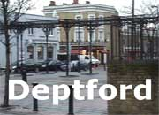 Beautiful Deptford?